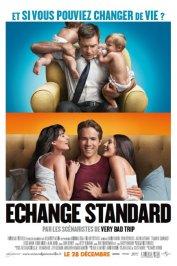 background picture for movie Echange standard