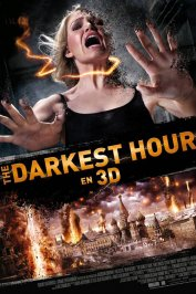 background picture for movie The darkest hour (3D)