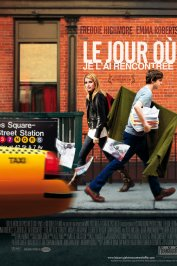 background picture for movie Le jour où je l'ai rencontrée