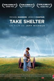 background picture for movie Take Shelter