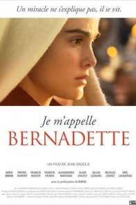 Affiche du film : Je m'appelle Bernadette