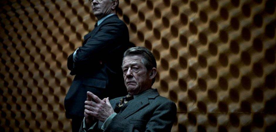 Photo du film : La Taupe