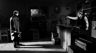 Affiche du film : Alois Nebel
