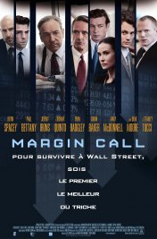 Affiche du film : Margin Call
