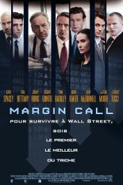 background picture for movie Margin Call