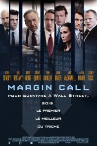 Affiche du film : Margin Call