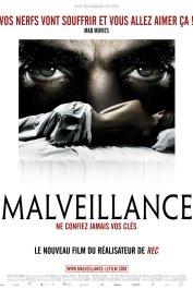 background picture for movie Malveillance