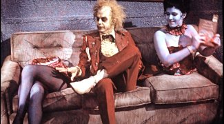 cover picture for movie Beetlejuice