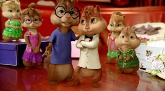 Affiche du film : Alvin et les Chipmunks 3