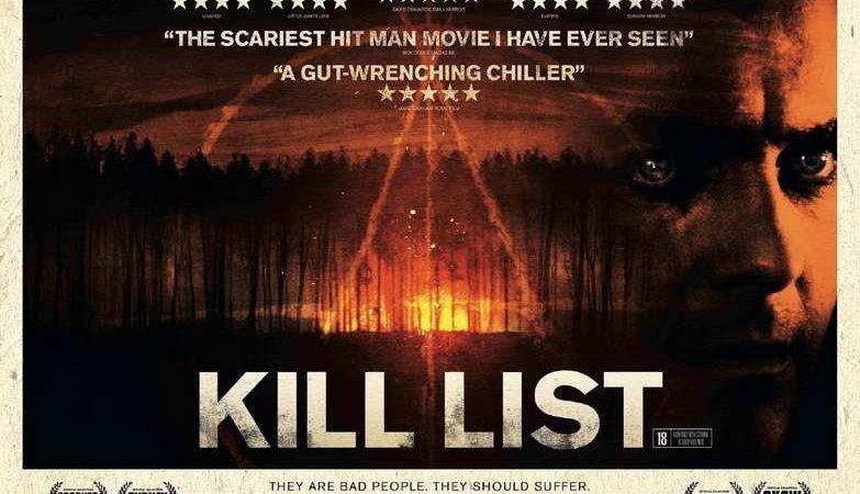 Photo du film : Kill List