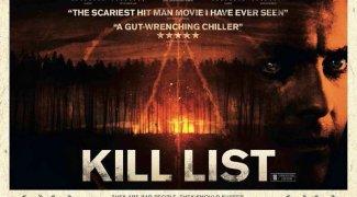 Affiche du film : Kill List