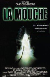 Affiche du film : La mouche
