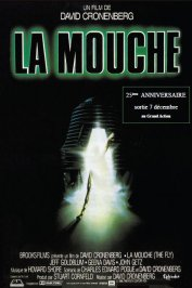 background picture for movie La mouche