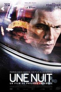 Affiche du film : Une Nuit