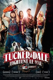 background picture for movie Tucker and Dale fightent le Mal