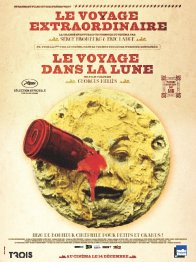 Photo dernier film Georges Méliès