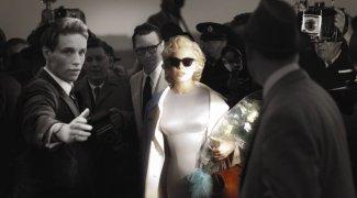 Affiche du film : My Week With Marilyn