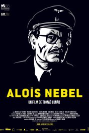 background picture for movie Alois Nebel