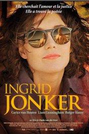 background picture for movie Ingrid Jonker