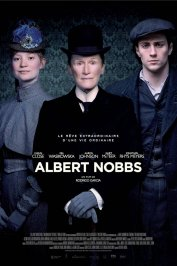 background picture for movie Albert Nobbs