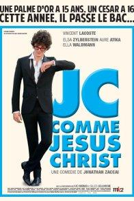Affiche du film : JC comme Jesus Christ