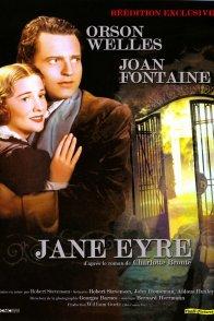 Affiche du film : Jane Eyre