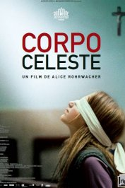 background picture for movie Corpo celeste