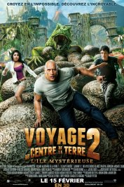 background picture for movie Voyage au centre de la Terre II