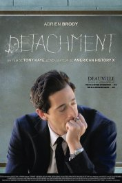 background picture for movie Detachment