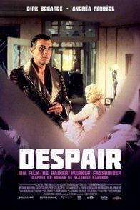 Affiche du film : Despair