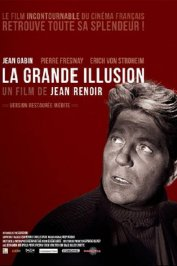 background picture for movie La grande illusion