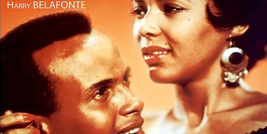 Photo dernier film Harry Belafonte