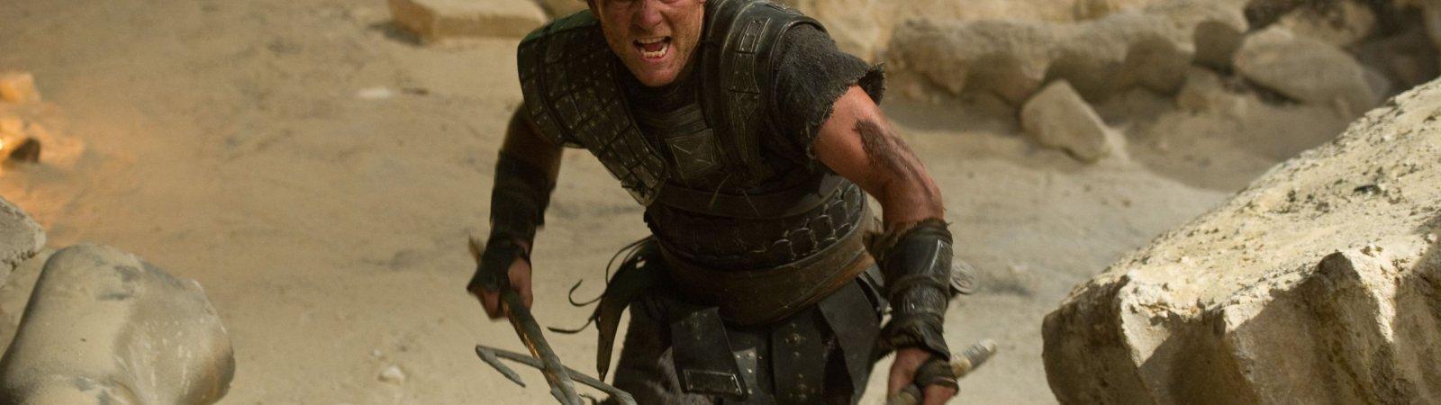 Photo du film : La Colère des Titans