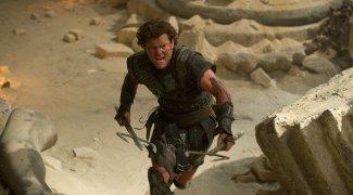 Affiche du film : La Colère des Titans