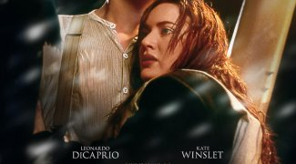 Affiche du film : Titanic