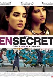 background picture for movie En Secret