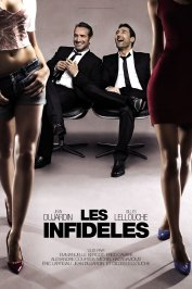 background picture for movie Les Infidèles