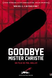 background picture for movie Goodbye Mister Christie