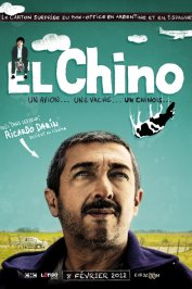 background picture for movie El Chino
