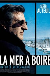 background picture for movie La Mer à boire