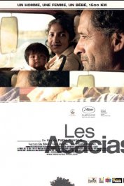 background picture for movie Les Acacias