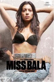 background picture for movie Miss Bala