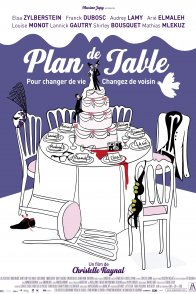 Affiche du film : Plan de table