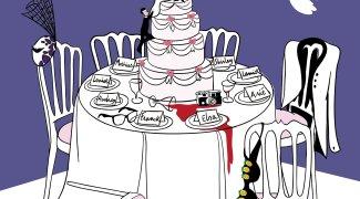 Photo du film Plan de table