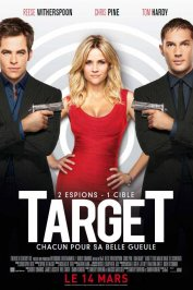 background picture for movie Target