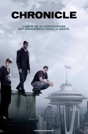 Affiche du film : Chronicle