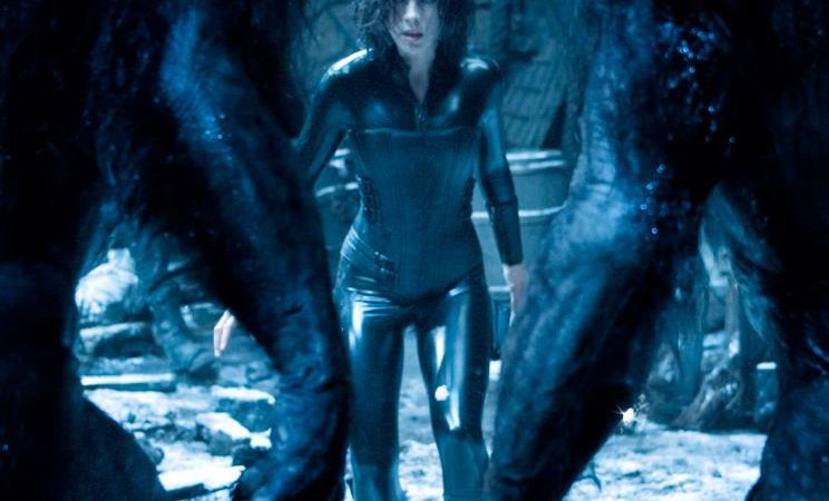 Photo du film : Underworld 4 : nouvelle ère