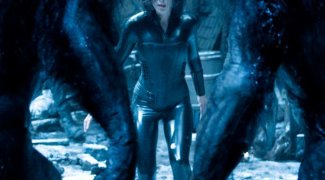 Affiche du film : Underworld 4 : nouvelle ère