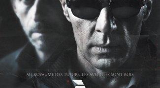 Affiche du film : A l'aveugle