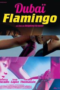Affiche du film : Dubaï Flamingo